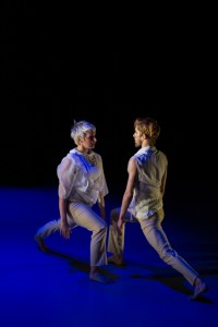 FFIN DANCE Image by Simon Scott 2012