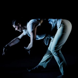 FFIN DANCE Synapsequence Choreography: Gary Lambert Image Laura Mumby