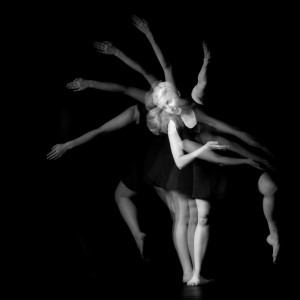 FFIN DANCE Image Paul Trask