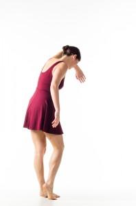 FFIN DANCE Fractal Image Paul Trask