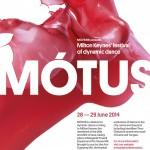 Motus Dance Festival
