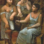 PabloPicasso-Three-Women-at-the-Spring-1921_grande