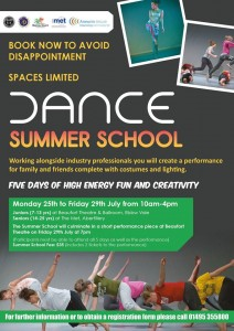 summer school 16