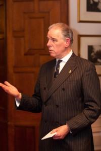 Andrew Tuggey CBE