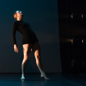Winter dance intensives 2016 Image Paul Trask